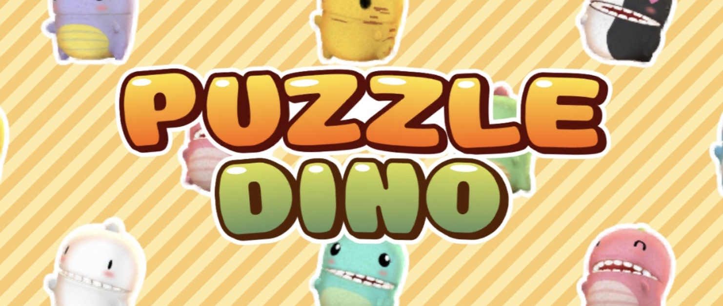 Puzzle Dino – Egg Adventure: Complete Walkthrough Guide