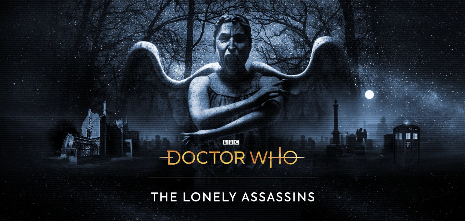Doctor Who: The Lonely Assassins – 100% Walkthrough Guide