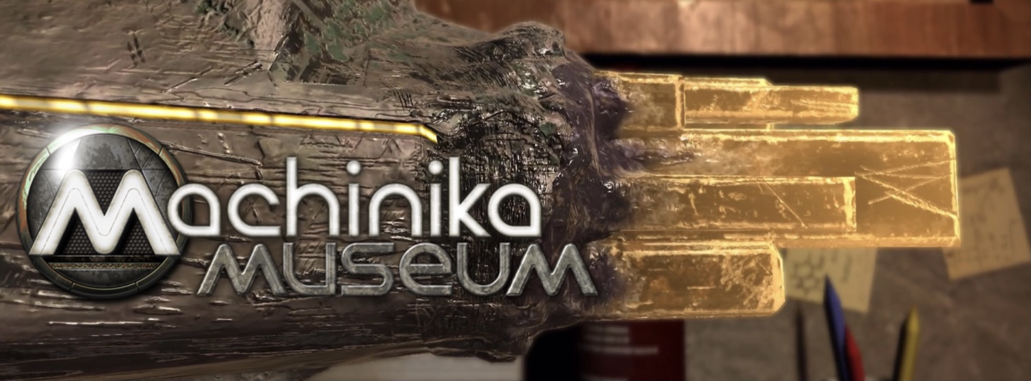 Machinika Museum: Complete Walkthrough Guide