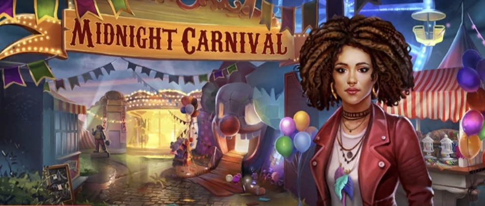 Adventure Escape Midnight Carnival: Chapter 2 Walkthrough Guide