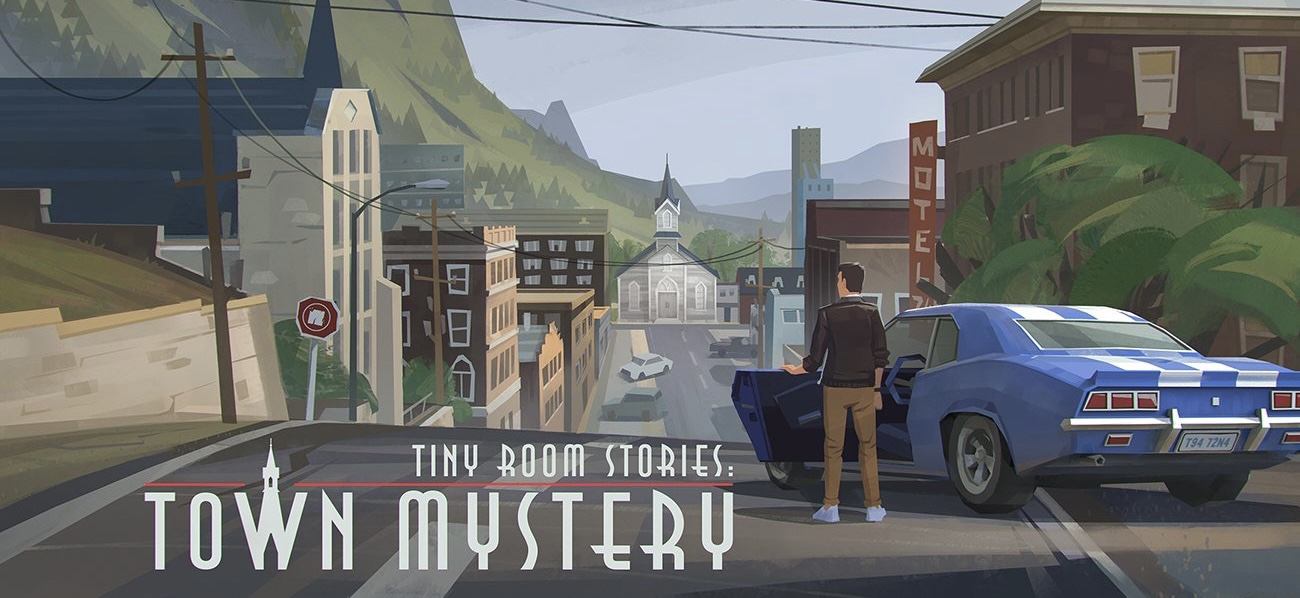 Tiny Room Stories: Town Mystery – Walkthrough Guide