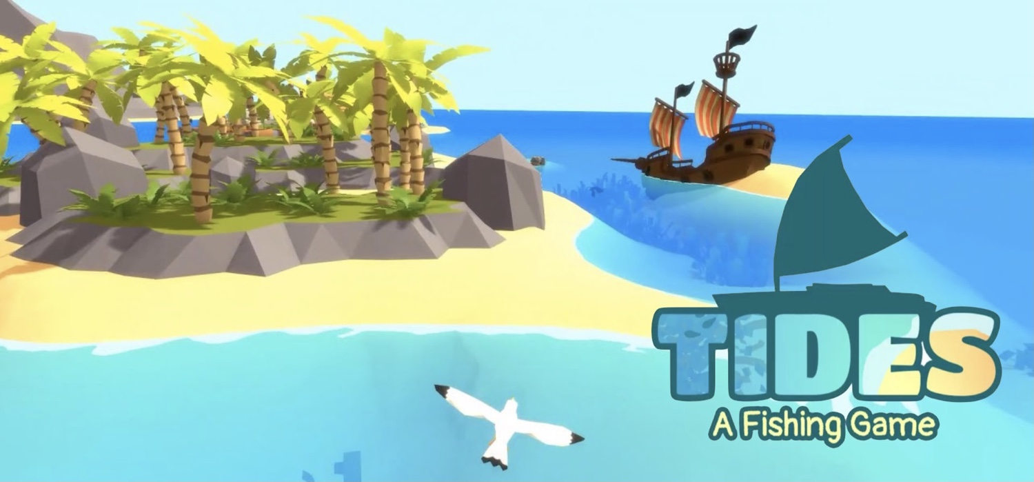 Tides: A Fishing Game – Walkthrough Guide