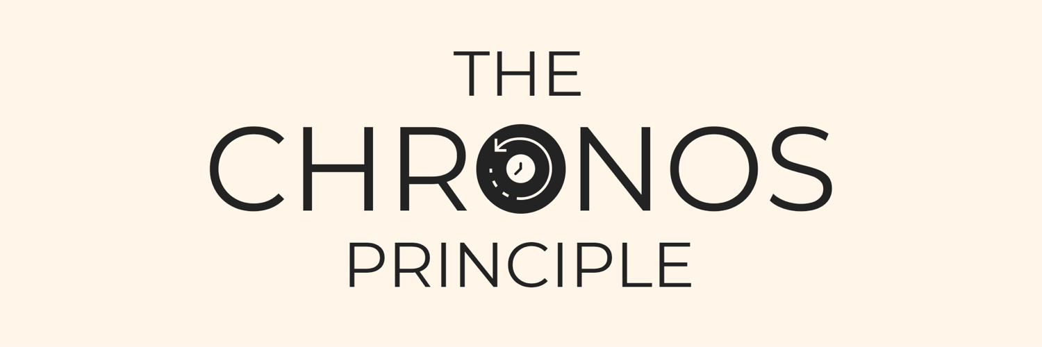 'The Chronos Principle' is a Time-Bending Puzzler Coming May 15 (Preview)