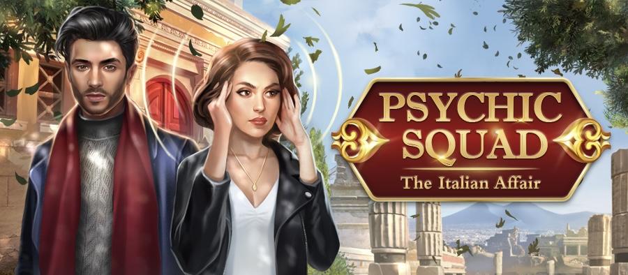 Adventure Escape Mysteries – Psychic Squad: Chapter 3 Walkthrough Guide