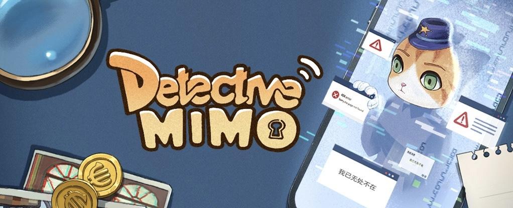 Detective Mimo: Walkthrough Guide