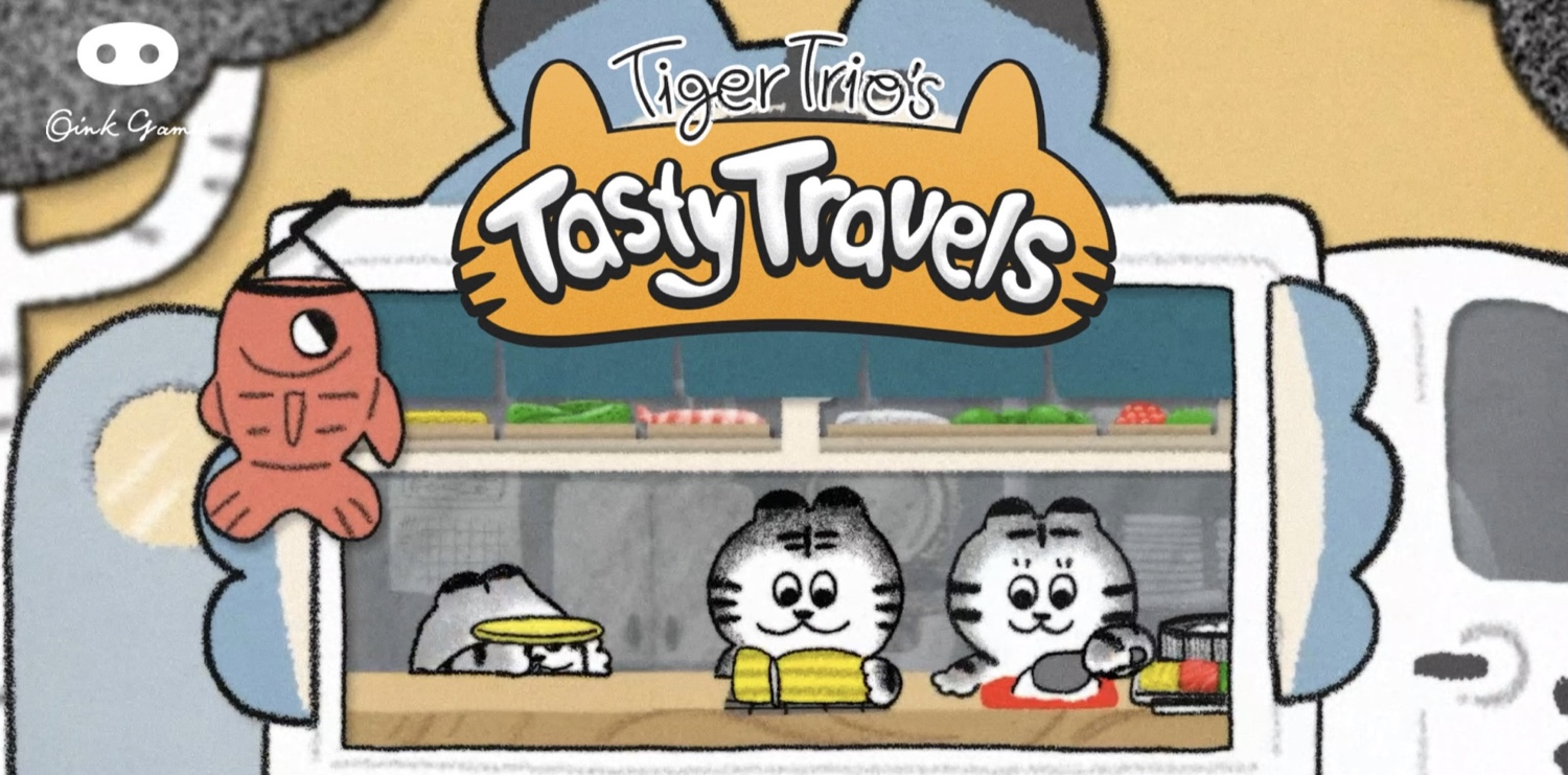 Read more about the article Tiger Trio's Tasty Travels: Walkthrough Guide