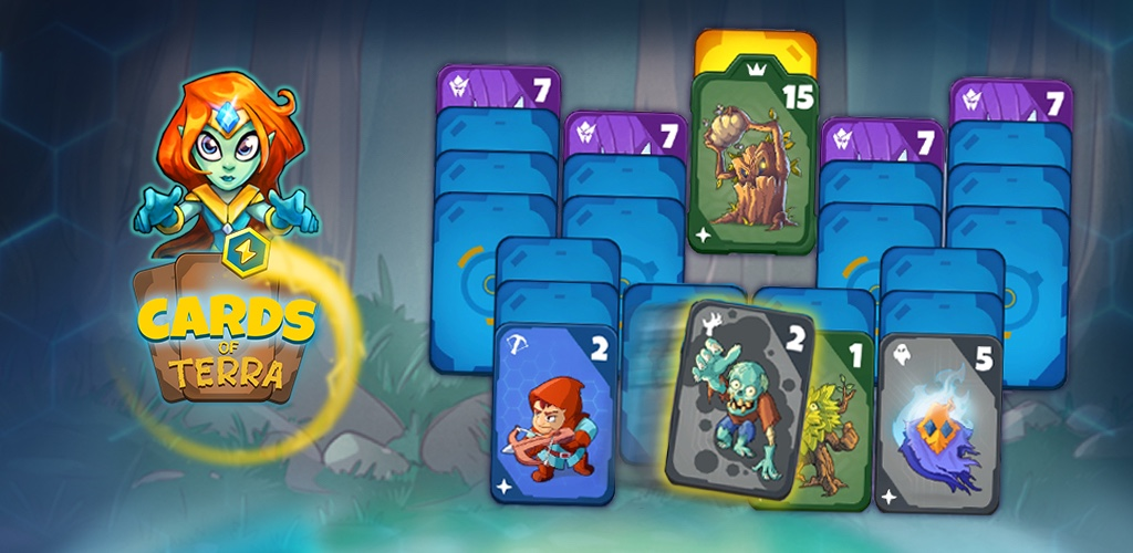 Read more about the article Cards of Terra: Walkthrough Guide