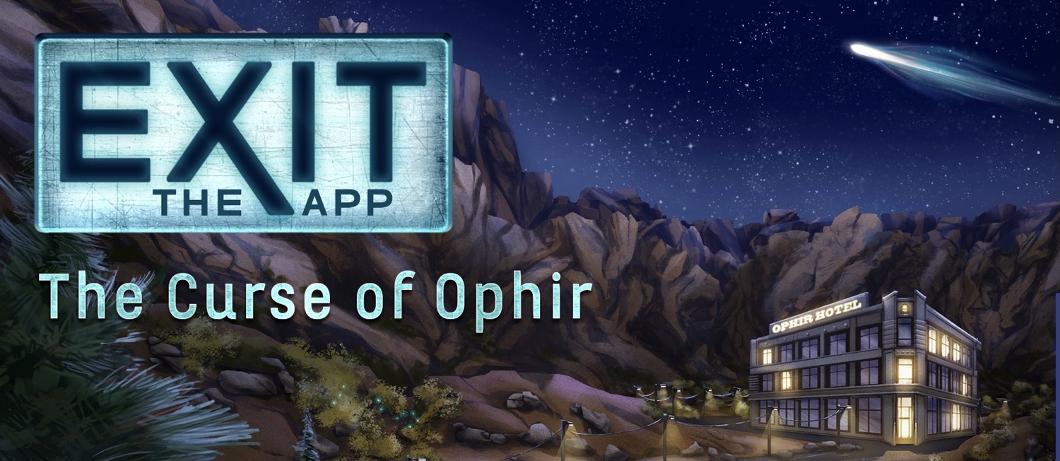 Read more about the article EXIT – The Curse of Ophir: Walkthrough Guide