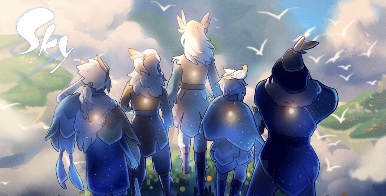 Read more about the article Sky: Children of the Light – Season of Flight – Wind Paths Quests Guide