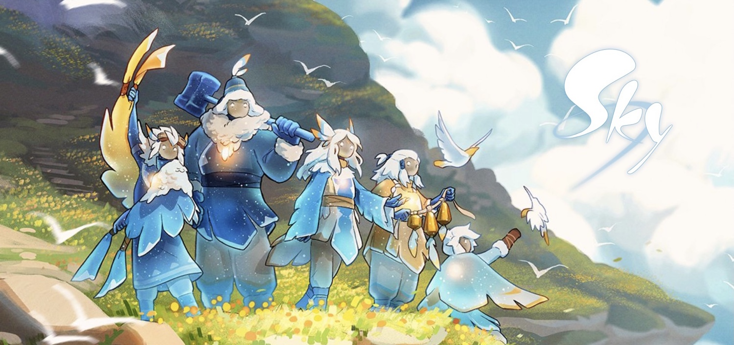 Read more about the article Sky: Children of the Light – Season of Flight Spirit Locations Guide